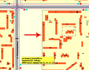 В Челябинске заканчивается строительство панельного дома по Комсомольскому проспекту 43
