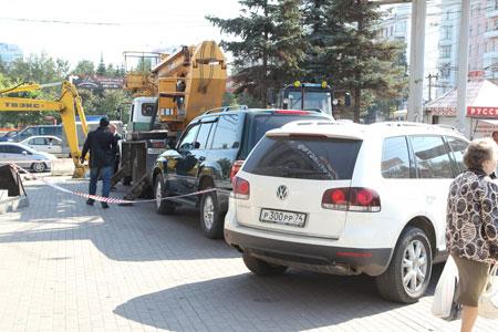 Сергей Давыдов: Тартаковский устроил в Челябинске самоуправство