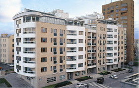 После 1 марта 2010 года стоимость приватизации недвижимости будет колебаться от 50 до 70% рыночной стоимости жилья