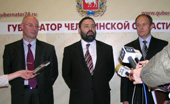 Сегодня у губернатора Челябинской области состоялось совещание, итогом которого может стать строительство города-спутника в Сосновком районе