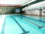 В понедельник 11 декабря после капительного ремонта вновь заработает плавательный бассейн «Строитель»