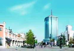 Сегодня в 16.00 в Доме архитектора состоится круглый стол «Пути развития архитектуры Челябинска в XXI веке»