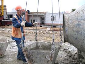 Чиновники попросили законодателей помочь снизить цены на стройматериалы По итогам работы за 2006 год по городу строительными организациями выполнено работ на сумму свыше 8,8 млрд. рублей