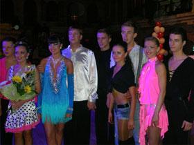 На телеканале ОТВ стартовал новый проект «Большие танцы»