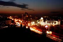 Городской совет Уфы принял муниципальную адресную программу «Развитие застроенных территорий ГО город Уфа РБ на 2007-2015 годы»