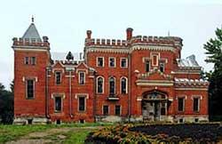 Управление агентства по федеральному имуществу Воронежской области выставило на конкурс памятник архитектуры XIX века